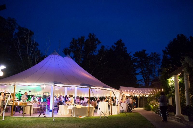 8 Tips For An Outdoor Summer Event